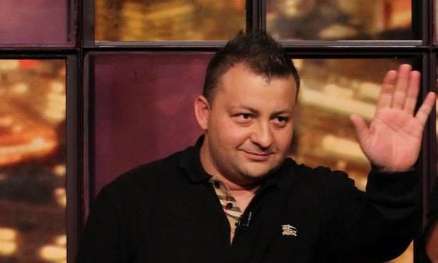 Élete végéig támogatná a 42 éves Demcsák Zsuzsát Gáspár Zsolti, a keresztapja lesz