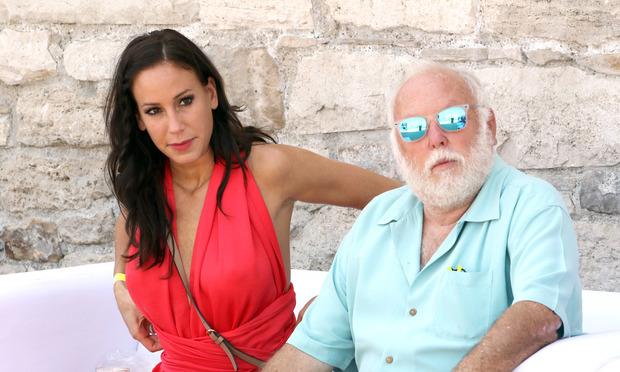 Brutális: Vajna Timi 40 milliárd forintos vagyont örökölt a férjétől