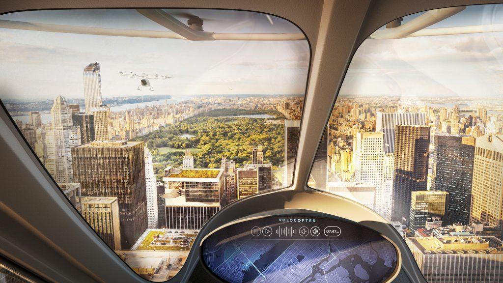 Párizsban már repülnek a taxik: ilyen járgányok hasítanak a franciák feje fölött – Indirekt.hu
