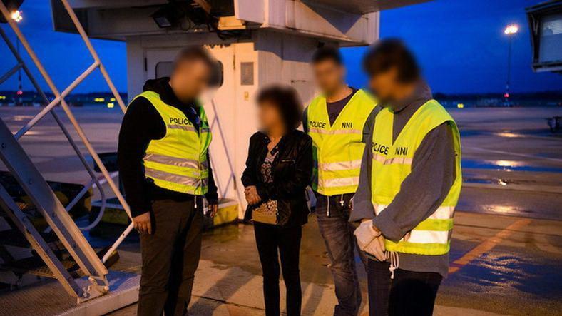 20 kilót fogyott a börtönben a 11 gyerekes Joób Márton