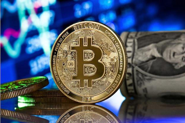 mi a bitcoin megdöbbentő