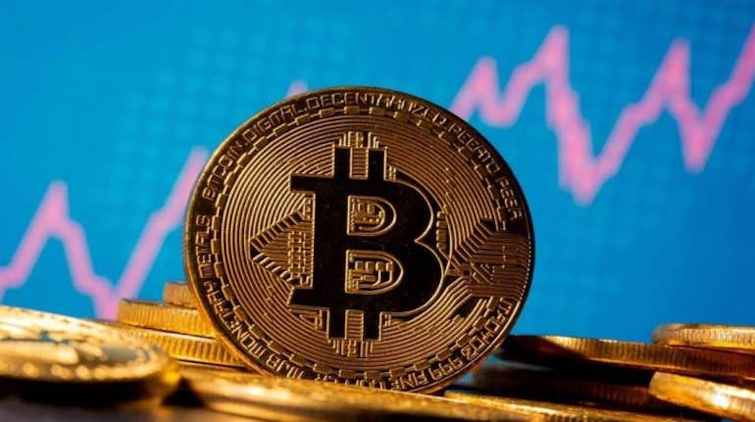 a jó feleség bitcoin